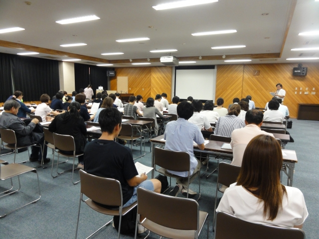 第13回地域包括医療連携研修会を開催しました