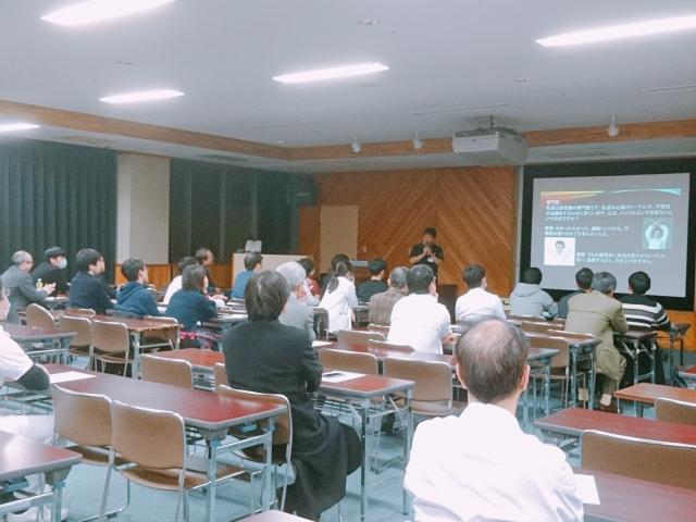 第6回尾道市医師会勤務医部会総会・特別講演会を開催しました